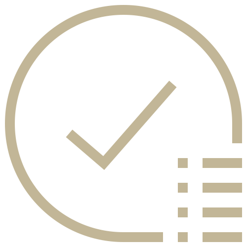Morrow Tchir LLP Law Firm - View Our Areas of Practice Icon